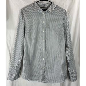 Banana Republic Riley button fitted shirt 6068
